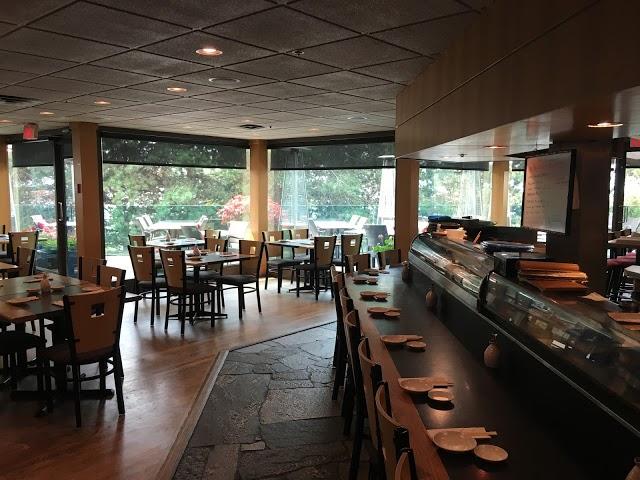 3 mẫu thiết kế nhà hàng Nhật đặc trưng cho văn hóa xứ sở hoa Anh Đào
