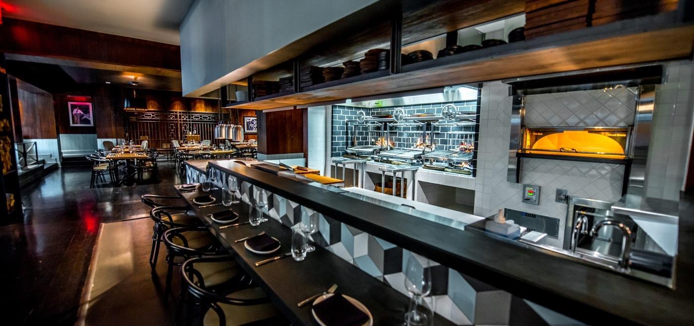 Hút khách với 5 thiết kế nhà hàng hiện đại sang trọng và đẳng cấp nhất hiện nay