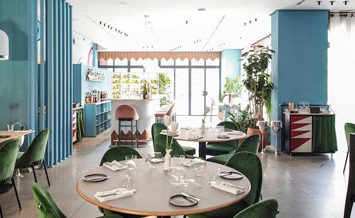 Thiết kế nhà hàng không gian mở - Khám phá 6 thiết kế dẫn đầu xu hướng hiện đại