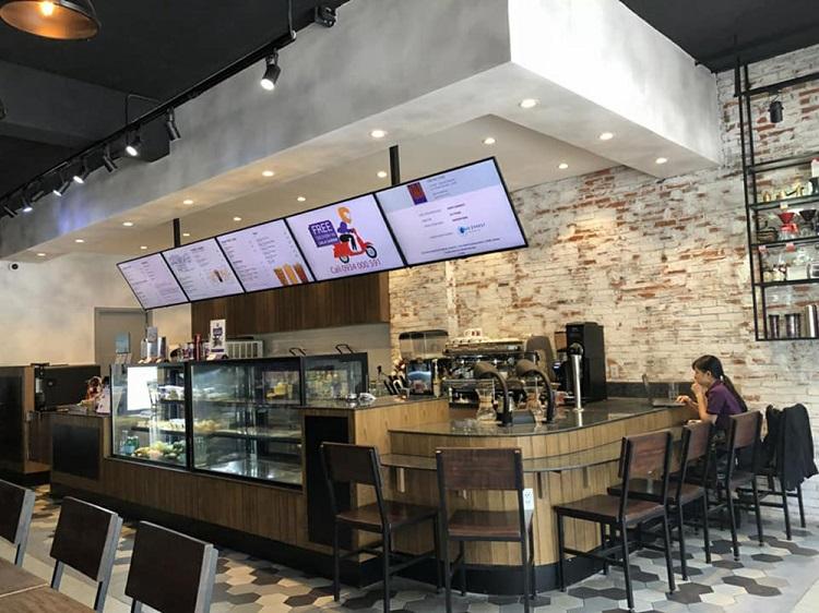 Bản thiết kế nhà hàng ăn uống tối ưu không gian với 5 yếu tố quan trọng