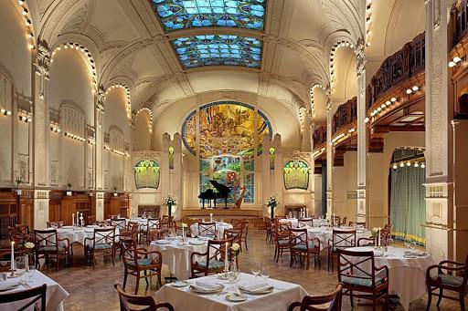 Các phong cách thiết kế nhà hàng xu hướng hiện nay được yêu thích