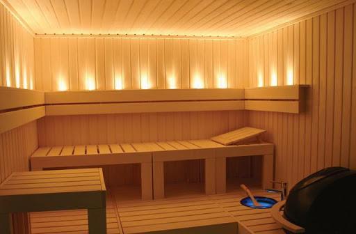 AZ Design chuyên thiết kế phòng xông hơi spa đẹp, uy tín