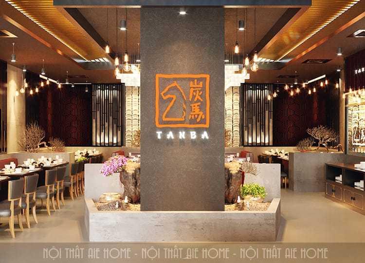 Nhà hàng Lẩu Nướng Tanba - Tầng 5 Vincom Bà Triệu