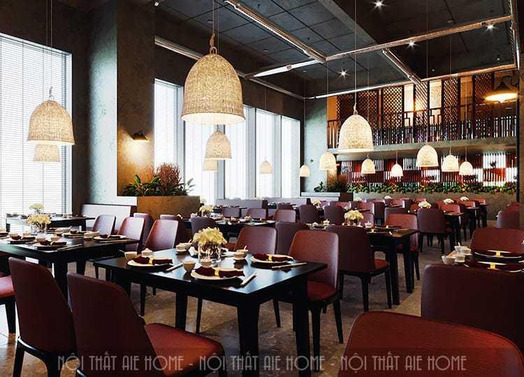 Nhà hàng chả cá Lê Văn Thiêm - Hà Nội