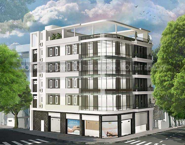 Nhà ở chị Giang - Hà Tĩnh