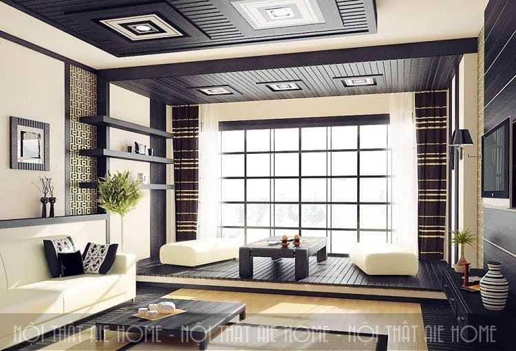 Vì sao nội thất chung cư phong cách Hàn Quốc được nhiều người ưu thích