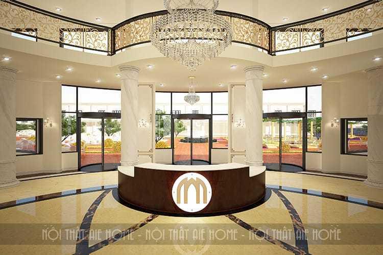 Khách sạn Morin