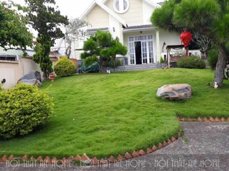 Điểm tên 3 phong cách thiết kế biệt thự 250m2 sân vườn đẹp đến não lòng