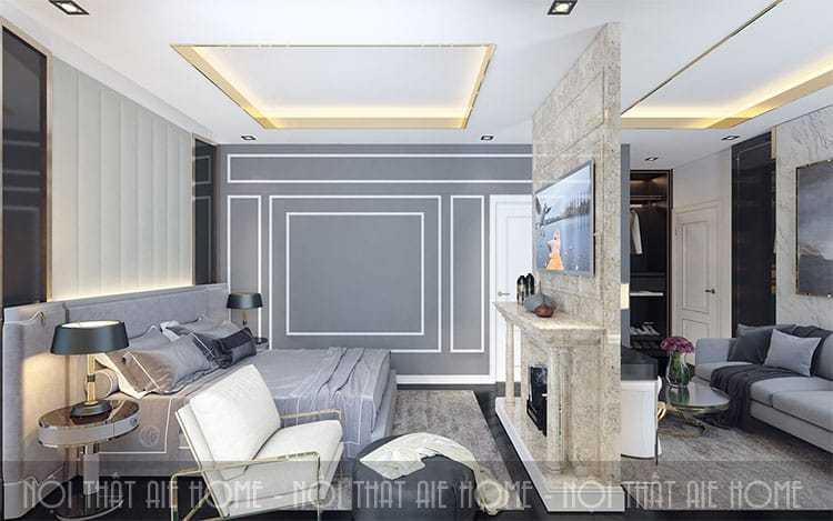Tham khảo 3 mẫu thiết kế biệt thự Phú Mỹ Hưng ấn tượng