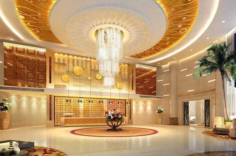 Những lưu ý cần biết khi thiết kế khách sạn