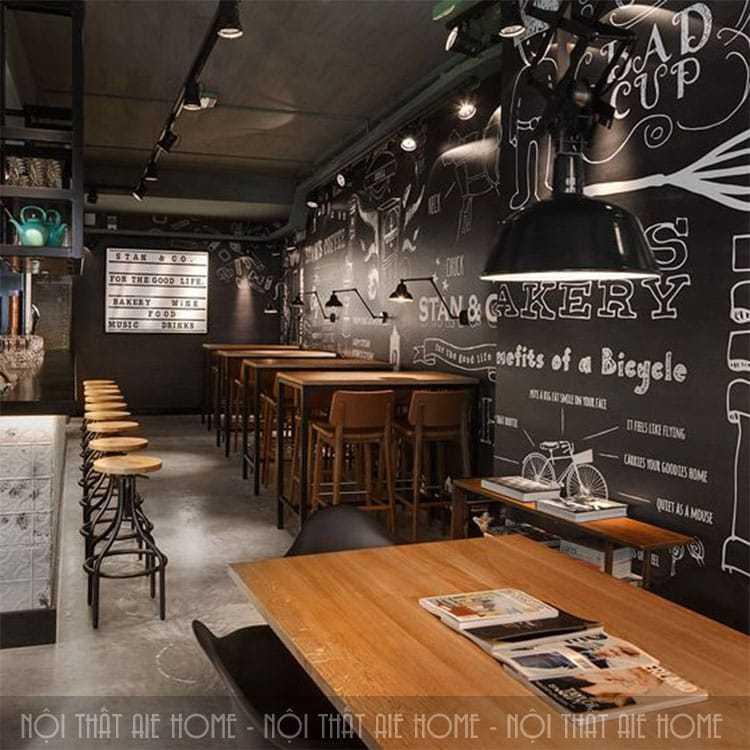 Tiết kiệm chi phí với 5 tip thiết kế nhà hàng nhỏ cực hiệu quả