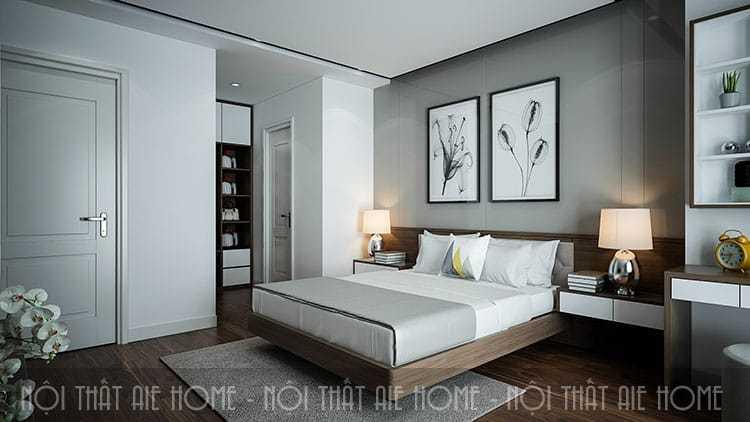 Ngỡ ngàng với vẻ đẹp của thiết kế nội thất biệt thự hiện đại