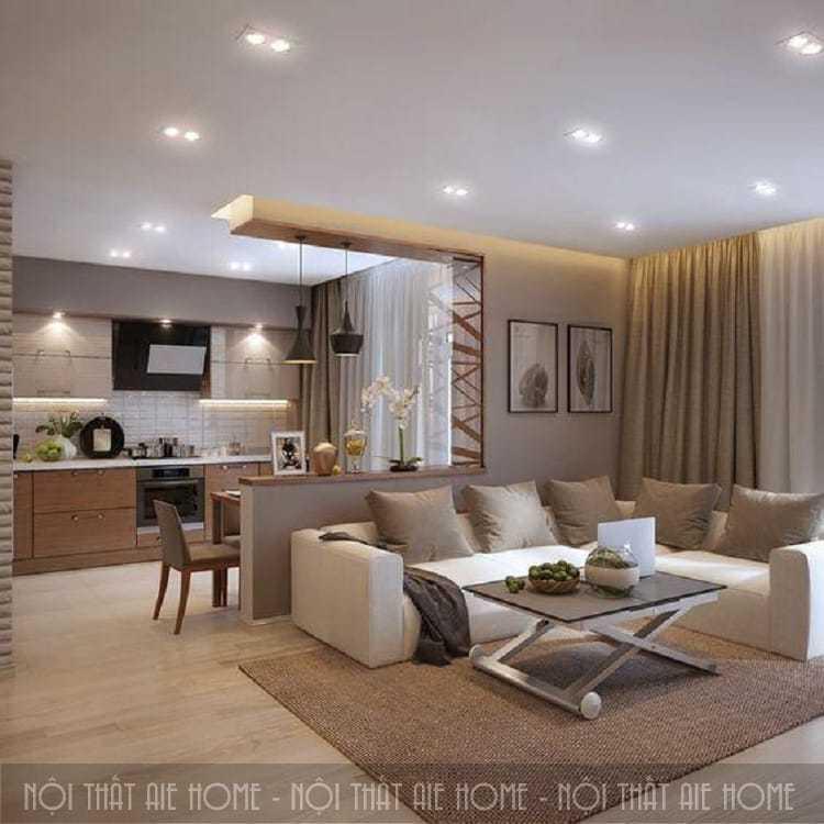 Bí kíp thiết kế nội thất chung cư 3 phòng ngủ cho gia chủ tràn đầy năng lượng mỗi ngày