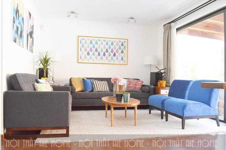 Những điều mà bạn cần biết khi thiết kế nội thất chung cư 70m2