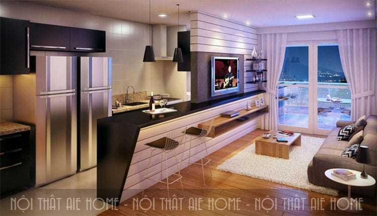 Những lưu ý cần biết khi thiết kế nội thất nhà đẹp