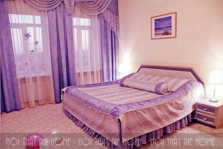 3 gợi ý trang trí cực chất khi thiết kế phòng cưới lãng mạn
