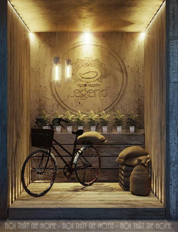 5 bí quyết thiết kế quán cafe cổ điển hút hồn thực khách
