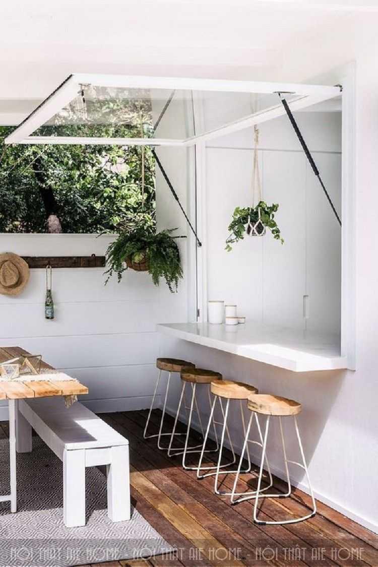4 Mẹo thiết kế quán cafe giá rẻ vẫn hút khách không ngờ cho người mới