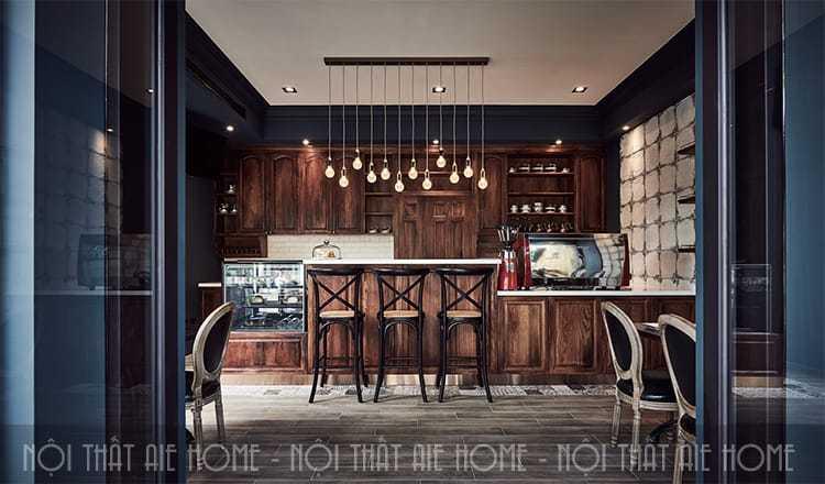 """7 lời khuyên hữu ích để thiết kế quán cafe nhỏ cực """"chất"""""""