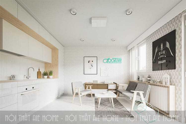 Làm sao để lựa chọn đơn vị thiết kế thi công nội thất chuyên nghiệp?
