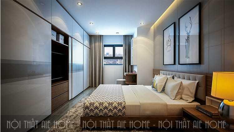 """Chia sẻ 4 """"kinh nghiệm vàng"""" khi thuê thiết kế nội thất chung cư"""