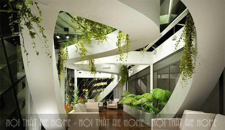 Những xu hướng thiết kế khách sạn đang được ưa chuộng hiện nay
